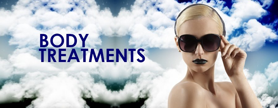 Body Treatments in Coventry