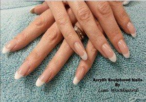 Acrylic Nails, Coventry nail clinic