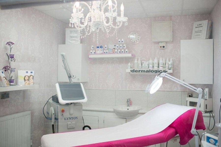 Beauty treatments, Coventry spa