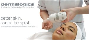 dermalogica facials, Suzanne's beauty spa, Stoke