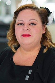 Stacey Denton