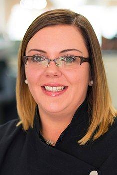 Gemma Crowther