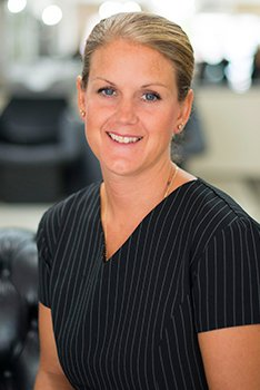 Lisa Woodward