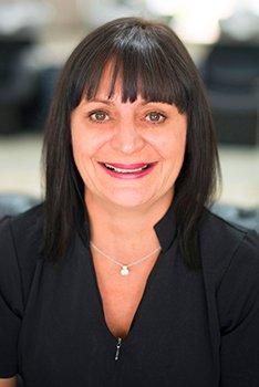 Paula Brine