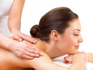 Swedish massage, Suzanne's Beauty, Stoke