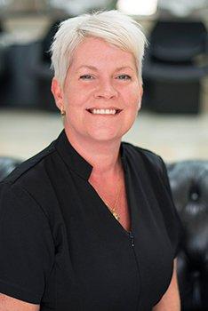 Teresa Bawden