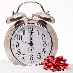 Christmas & New Year Opening Hours 2015