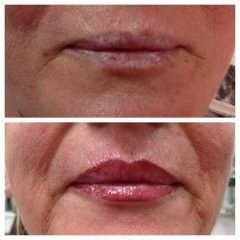 semi permanent make up at coventry beauty spa