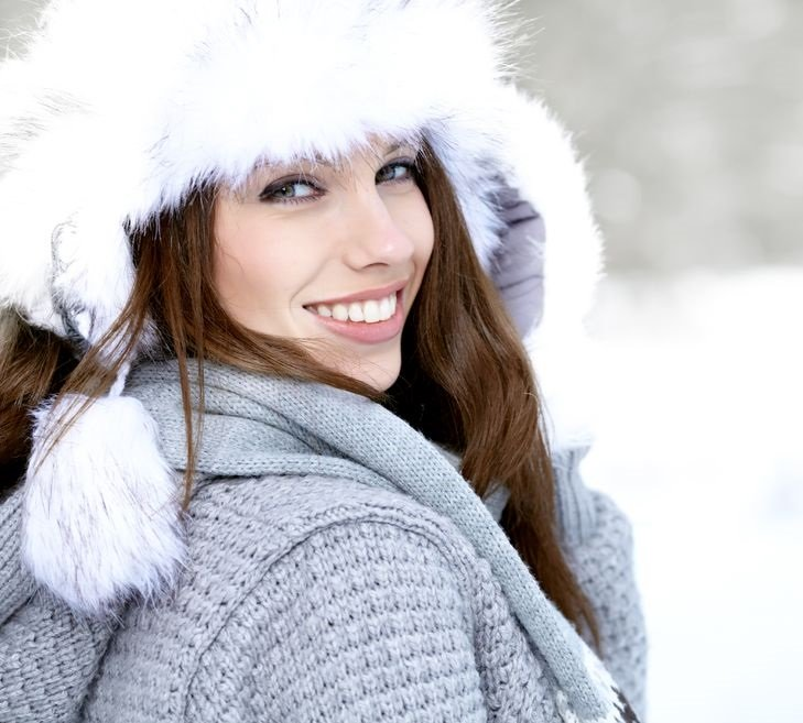 Hair Care This Winter