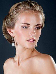 Wedding hair ideas, Coventry hair salon