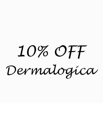 10% OFF Dermalogica