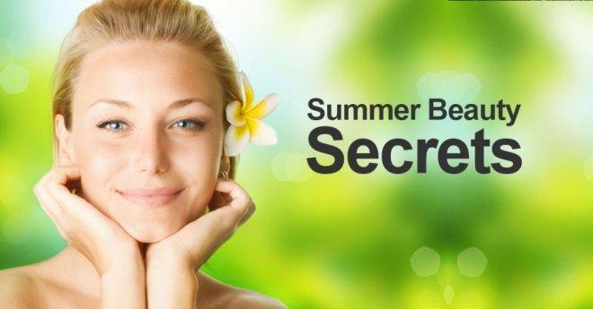 Summer-Beauty-Secrets, Coventry hair & beauty salon