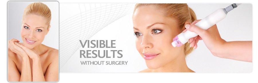 caci classic facials at Inspire Beauty salon in Catford