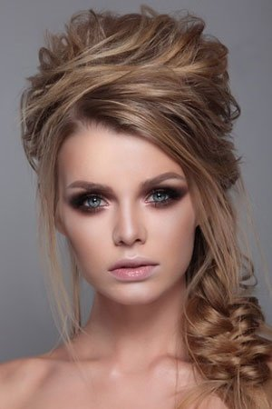 upstyles for proms, coventry hair & beauty salon