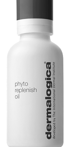 NEW:  Dermalogica Phyto Replenish Oil