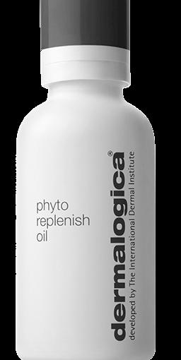 NEW:  Dermalogica Phyto Replenish Oil