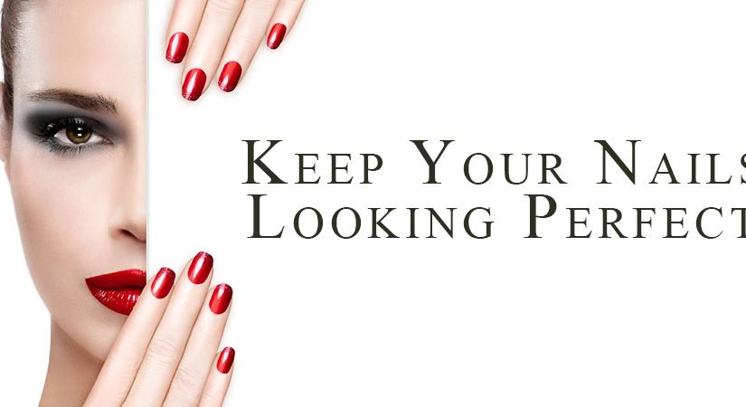 Keep-Your-Nails-Looking-Perfectat suzannes beauty salon in coventry