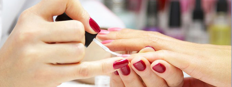NAIL-TREATMENTS-Suzannes hair & beauty salon in Coventry