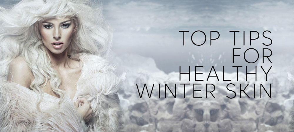 Healthy Looking Skin For Winter