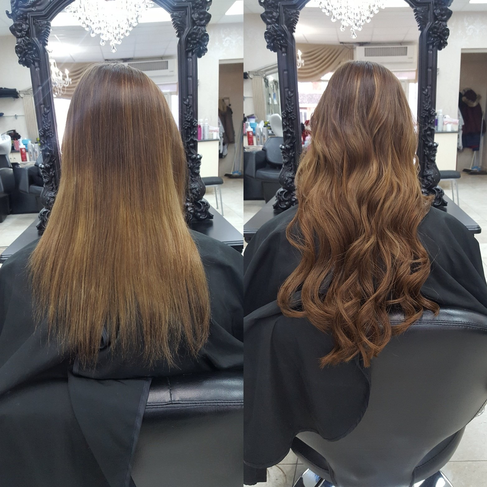 Beauty Works Hair Extensions  – Now Available