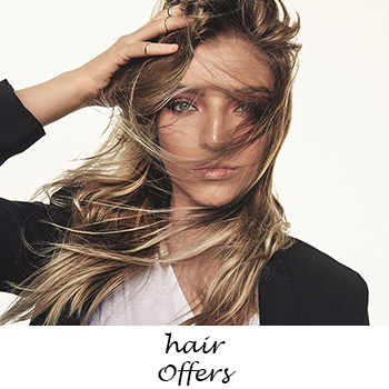 Hair Offers with Stacey