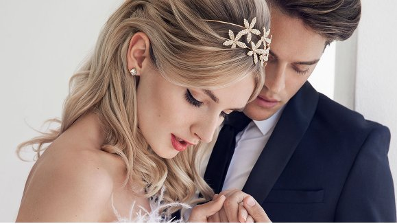 bridal hair and beauty tips, top hair and beauty salon in coventry