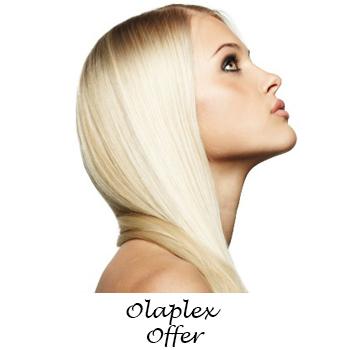 Olaplex Offer