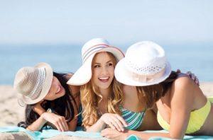 summer beauty tips, top coventry hair & beauty salon