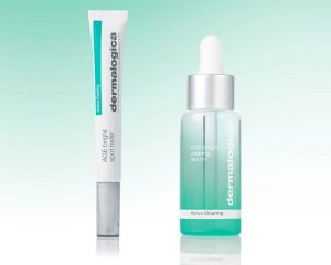 dermalogica AGE bright anti-ageing treatments, Coventry