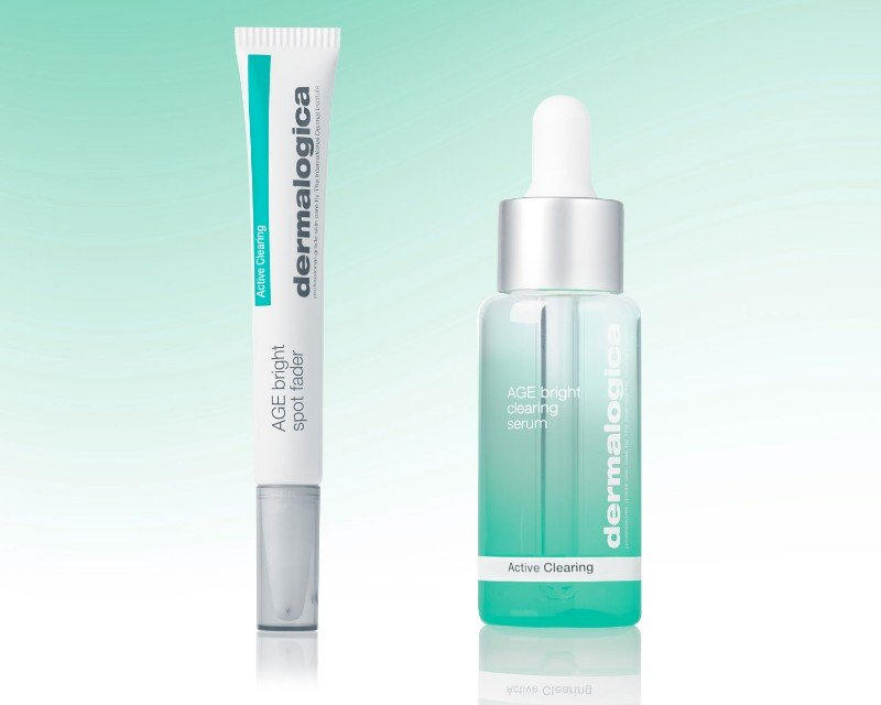 NEW Demalogica Products