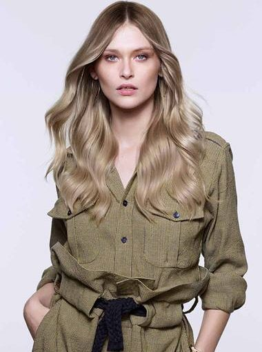 Natural ombre hair colours, Suzanne's Hair & Beauty Salon, Coventry