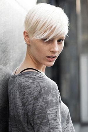 Short Hair Ideas, Top Hair & Beauty Salon in Coventry