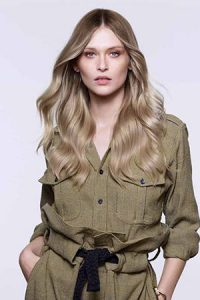 natural ombre hair colours, best hair & beauty salon, coventry