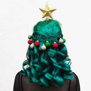 christmas hair & beauty appointments at Suzanne's Hair & Beauty Salon in Coventry