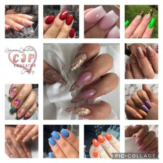 Nail Courses With Gemma